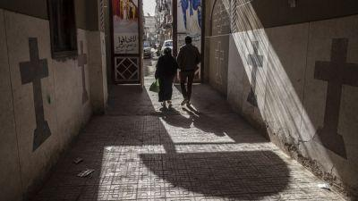 Attack On Coptic Christians Kills At Least 23 In Egypt