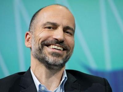 Uber is reportedly setting a price range of $44 to $50 for its upcoming IPO