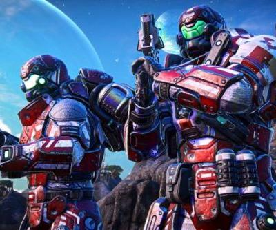 PlanetSide Arena Headed to PS4, Delayed to Summer