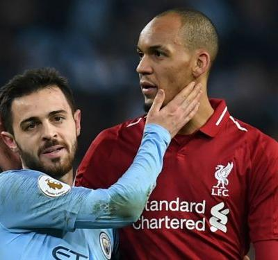 Silva: Liverpool win will count for nothing if Man City come unstuck again
