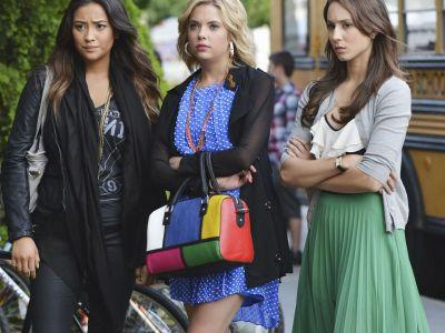 Pretty Little Liars' A.D. Speaks Out About That Twist