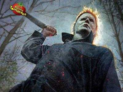 Halloween is Certified Fresh on Rotten Tomatoes; First Time Since 1978 Film