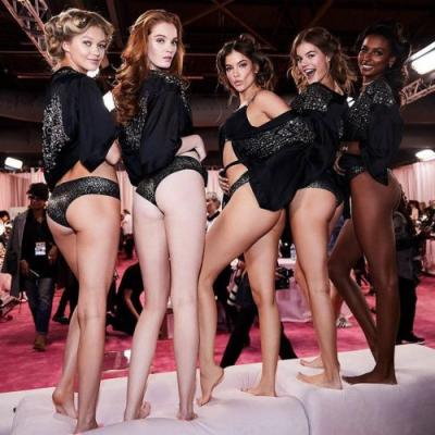 Victoria's Secret back-pedals over trans models - but 'the damage is done'