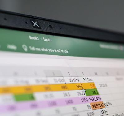 How to wrap text in Microsoft Excel in 2 ways, to make sure that all of your data is visible