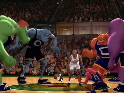 Ryan Coogler to Produce LeBron James' Space Jam Sequel
