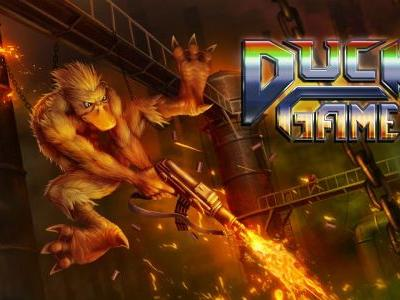 Get the epic Duck Game, Stick Fight: The Game, and Rocket League in new Humble Bundle