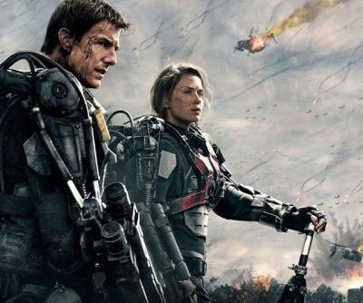 'Edge Of Tomorrow' Sequel Starring Tom Cruise and Emily Blunt In The Works