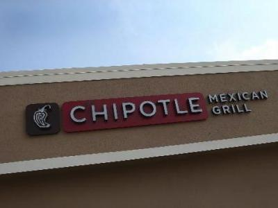 'Welcome Burrito Baby': Chipotle restaurant has themed party for newborn delivered there