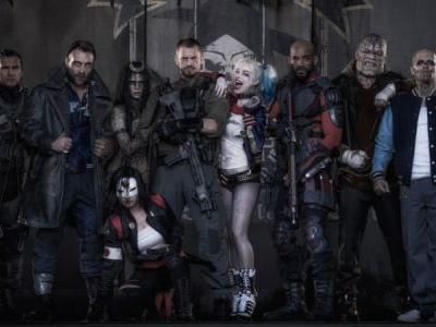 Report: Rocksteady Studios Working On Suicide Squad Game