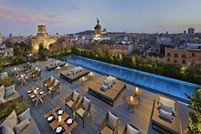 """Peruvian Alfresco Delights"" At Mandarin Oriental, Barcelona This Summer"