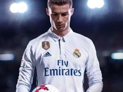 FIFA 18 Sells an Estimated 5.9 Million Units First Week at Retail