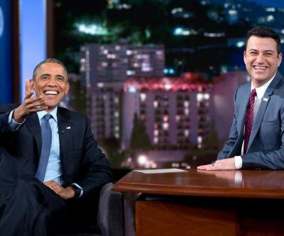 Same Jimmy Kimmel that promotes vaccine violence against children now threatens to physically attack Fox News host over health care