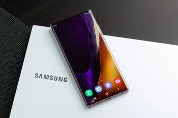 Next year's iPhone could come with Galaxy Note 20 Ultra's dynamic 120Hz LTPO panel