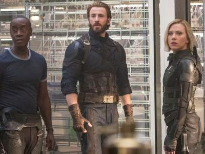 The only Marvel movies you need to watch before seeing 'Avengers Infinity War'