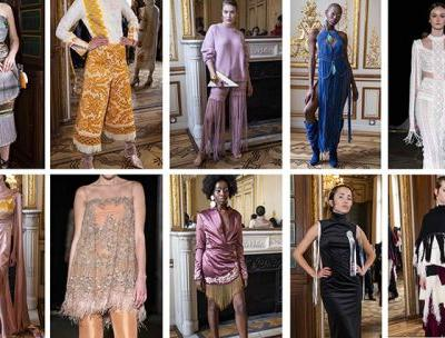 9 Fashion Trends From PFW AW19