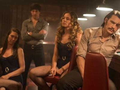 HBO's The Deuce Renewed for Third and Final Season