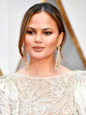 Glossier's New Product Debuted on the Oscars Red Carpet