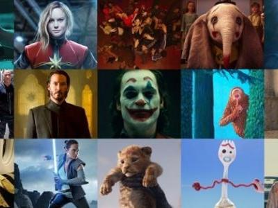 LAMBCAST 462 MOST ANTICIPATED MOVIES OF 2019