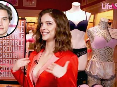Barbara Palvin Reveals How She Spices Things Up for Date Night With Dylan Sprouse