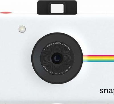 Is the Polaroid Snap better than the Instax Mini 9? Let's compare