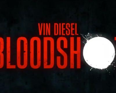 Bloodshot Tease For Tomorrow's Trailer Arrives Online