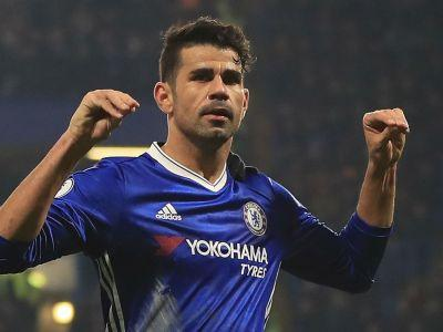 'I made the best decision' - Conte basks in Costa recall
