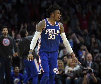 Robert Covington, 76ers discussing framework of 4-year, $62M extension