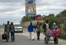 Travellers crossing South Africa border during festive season up by nearly 4%