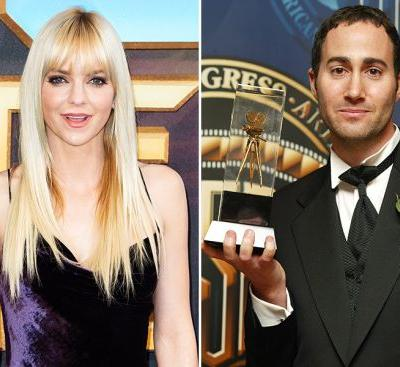 Here's Everything We Know about Anna Faris's Rumoured New BF