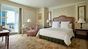 Four Seasons Hotel Cairo at The First Residence announces enhancements including rooms and suites