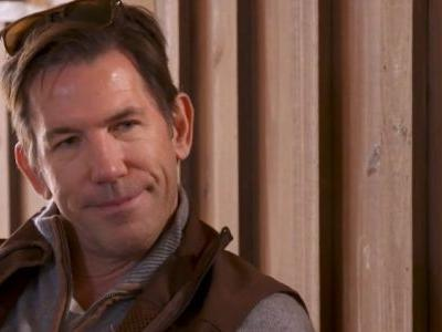 Thomas Ravenel Announces Departure From Southern Charm