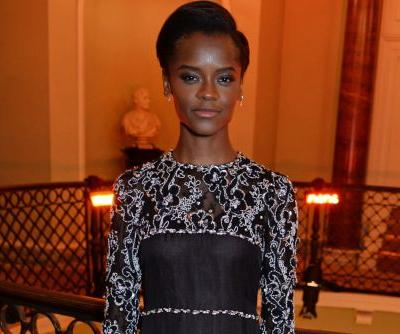 Letitia Wright blasted for sharing anti-COVID vaccine video
