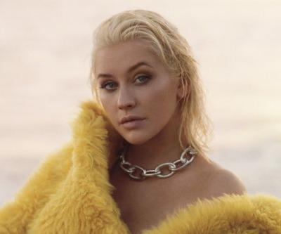 With 'Liberation,' Christina Aguilera proves she's still got it