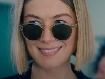 'I Care a Lot' Trailer: Is This The Rosamund Pike Performance We've Been Waiting For Since 'Gone Girl'?