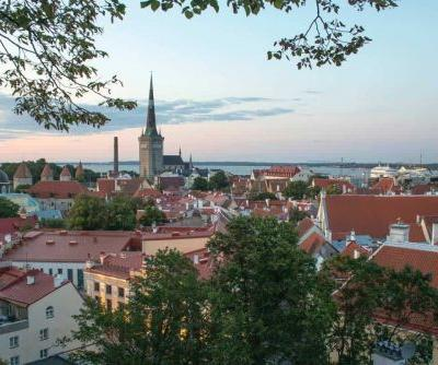 Top Things to Do in Estonia