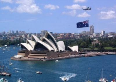 Australia's JobKeeper 2.0 is now an extended lifeline for tourism industry