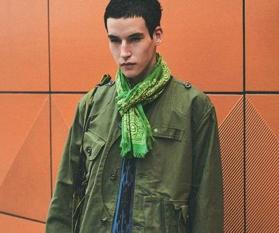 South2 West8 SS21 Is Here to Liven up Your Outdoor Essentials