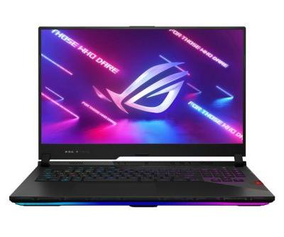ASUS ROG Updates Its Gaming Laptops for CES 2021