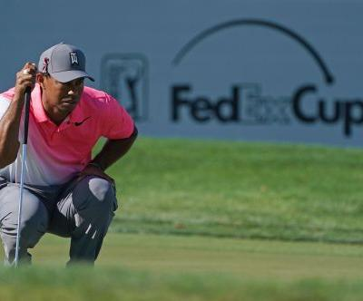 Tiger Woods four back after 71 at Honda Classic