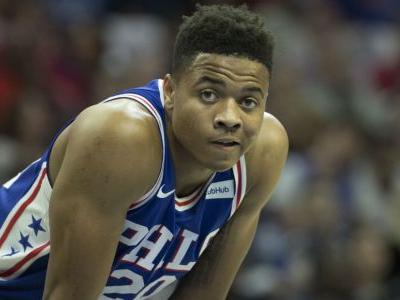 Markelle Fultz injury update: 76ers guard out indefinitely with thoracic outlet syndrome