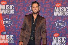 Luke Bryan Tells Us About 'Knockin' Boots' at the 2019 CMT Music Awards