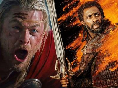How The Thor Franchise Wasted Idris Elba