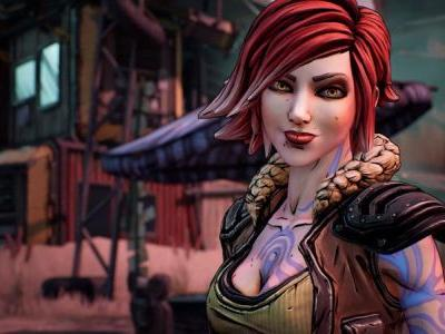 Borderlands 3 targeting 60 FPS on Xbox One X