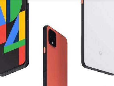 Google Pixel 4 deals are here - pre-order now to get a free Chromebook and more