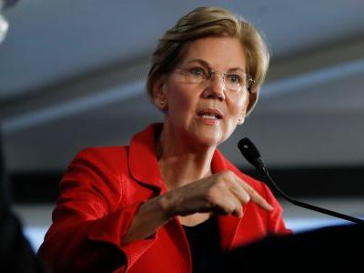 Elizabeth Warren releases DNA test 'strongly' supporting claims of Native American ancestry in rebuke to Trump