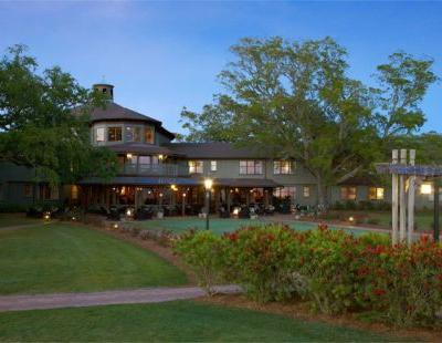 Alabama's Grand Hotel Golf Resort & Spa Joins Autograph Collection
