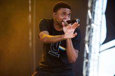 Stream Vince Staples' New Single 'Get the F-- Off My Dick'