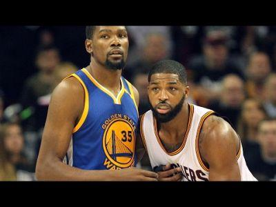 LeBron James: Tristan Thompson came through when we needed him most