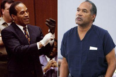 Decades after murder trial, O.J. captivates the country once again
