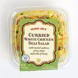 Recall Alert! Your Favorite Trader Joe's Salads May Contain Glass or Plastic